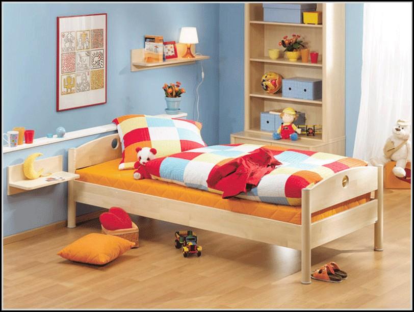 Bett Birke 90x200