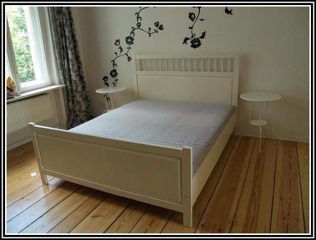 bett hemnes ikea test betten house und dekor galerie qokb2x9koe. Black Bedroom Furniture Sets. Home Design Ideas