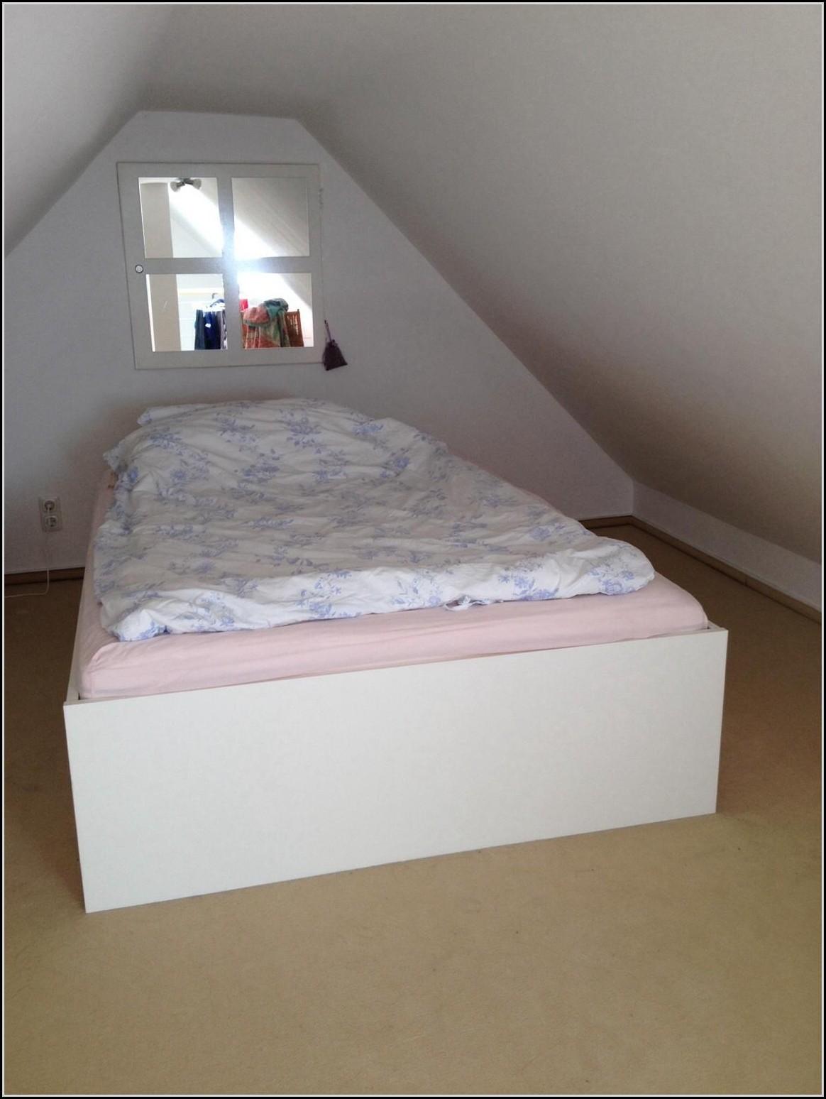 bett ikea brimnes 140x200 betten house und dekor. Black Bedroom Furniture Sets. Home Design Ideas