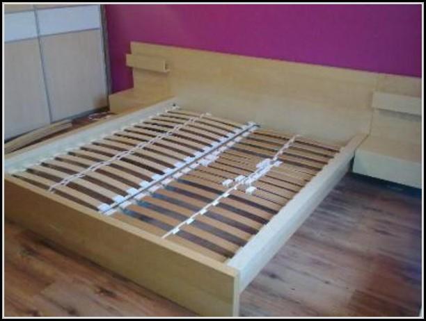 Bett Ikea Malm Birke