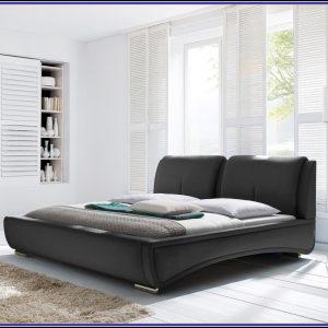 Bett Inklusive Lattenrost Und Matratze