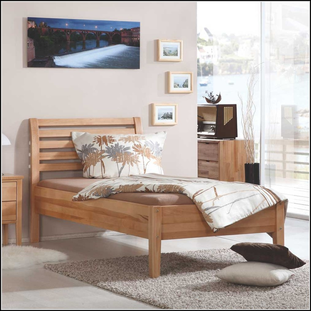 bett massivholz buche 90x200 betten house und dekor galerie xp1oxwbrdj. Black Bedroom Furniture Sets. Home Design Ideas