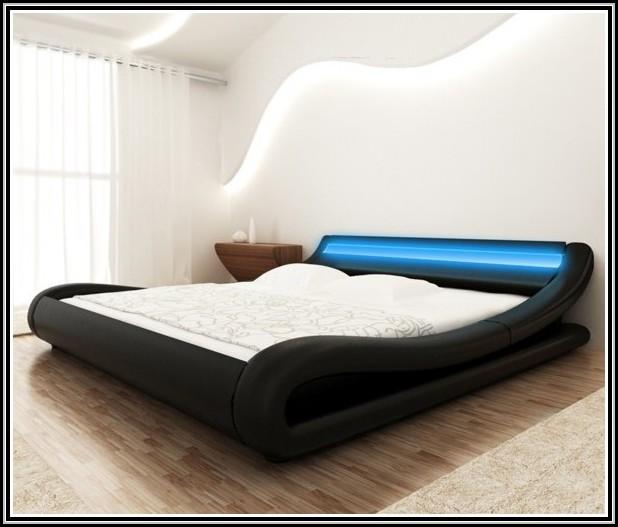 Bett Mit Lattenrost 140x200 Gebraucht
