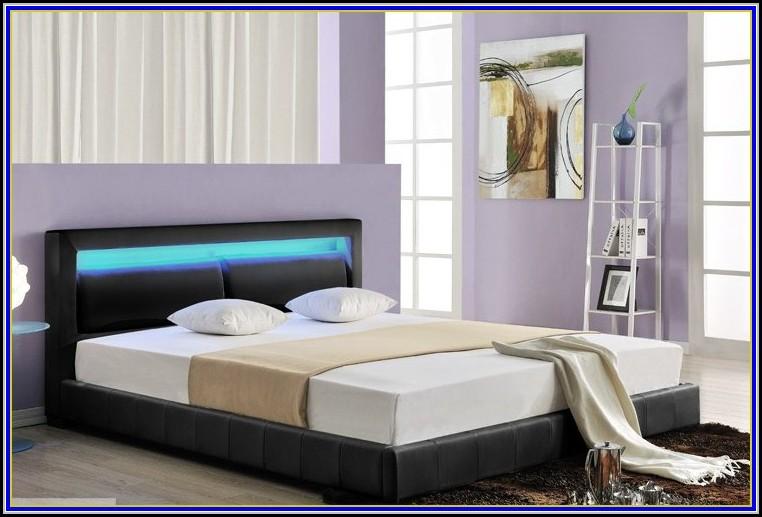 bett mit led beleuchtung 160x200 betten house und dekor galerie qokb2oakoe. Black Bedroom Furniture Sets. Home Design Ideas