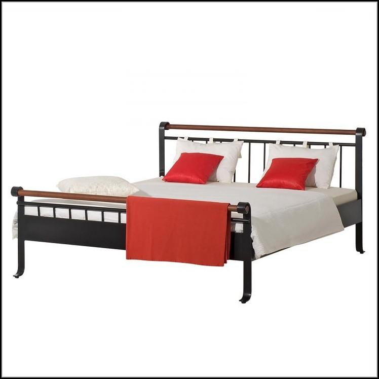 bett saronno metall schwarz betten house und dekor galerie xp1ox6ordj. Black Bedroom Furniture Sets. Home Design Ideas