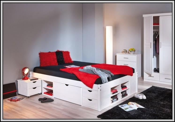 Betten 1 40x2 00 Mit Bettkasten