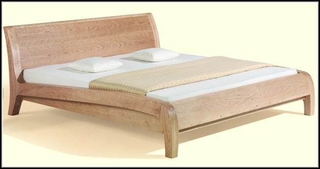 Betten 140x200 Massivholz
