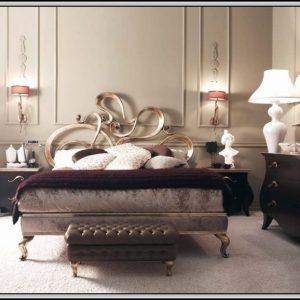 Betten Aus Metall Und Holz