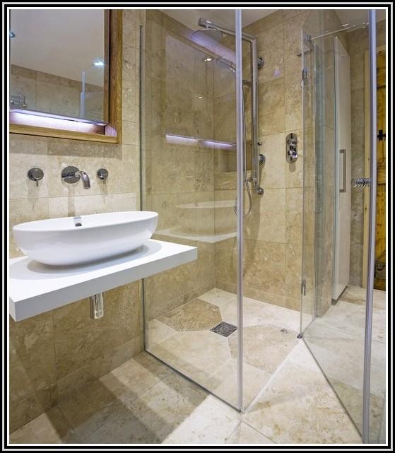 Bodengleiche Dusche Fliesen Oder Duschwanne Fliesen House Und