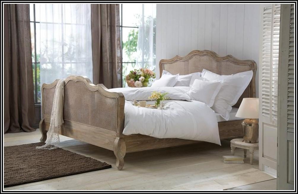 boxspring betten im landhausstil betten house und. Black Bedroom Furniture Sets. Home Design Ideas