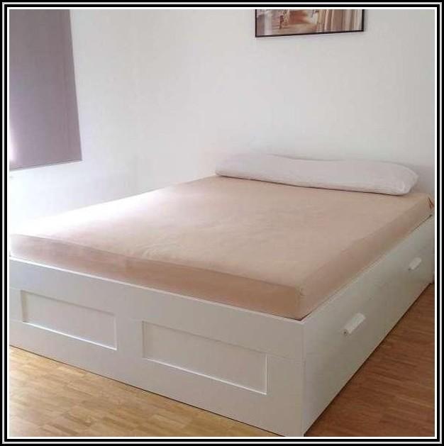 Gm Wohndesign Erfahrung: Brimnes Ikea Bett Erfahrung