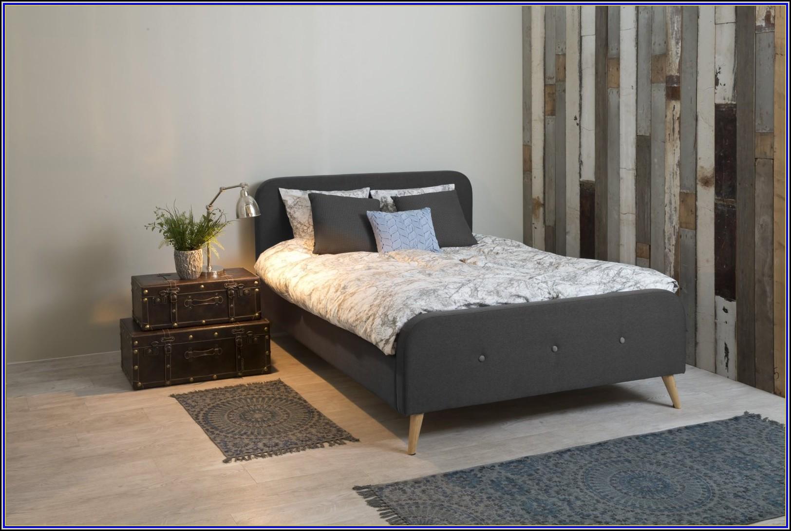 Design Bett Barcelona 140x200