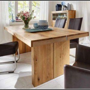 Esszimmer Tische Massiv