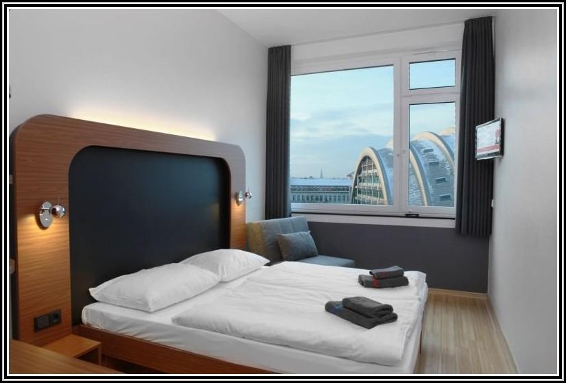 Hostels Berlin 3 Bett Zimmer