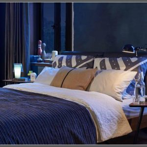 Ikea Aspelund Bett 160x200