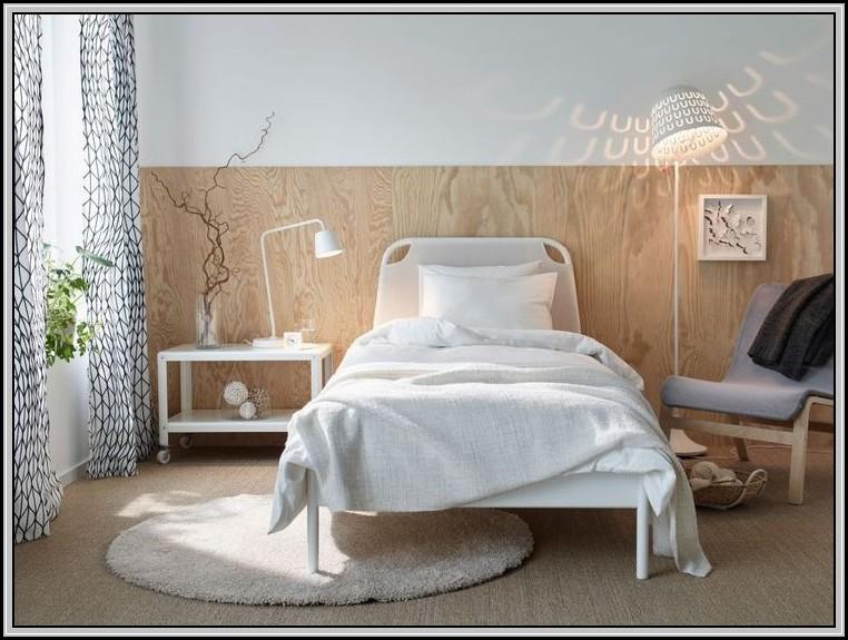Ikea Bett 160x200 Gebraucht