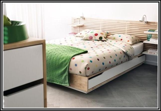 Ikea Bett Gebraucht