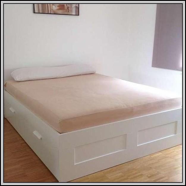 Ikea Betten 1 40m