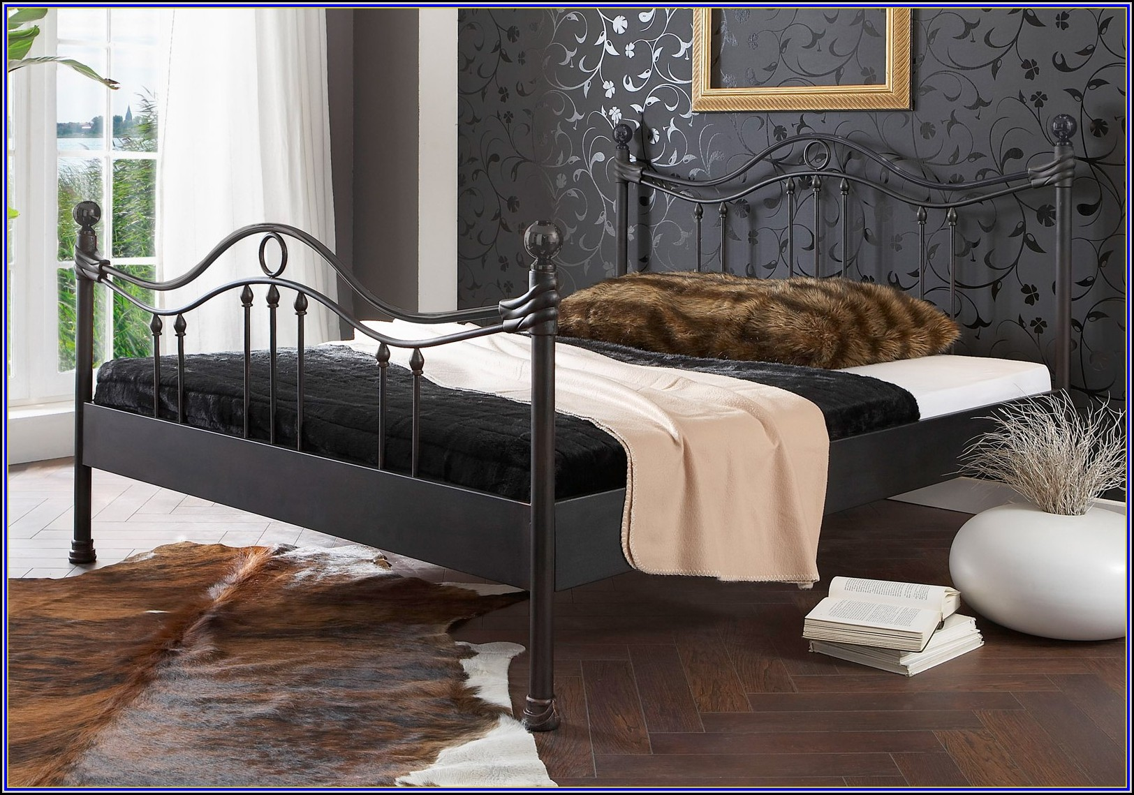 ikea bettgestell 120x200 betten house und dekor galerie 4qra4o313e. Black Bedroom Furniture Sets. Home Design Ideas