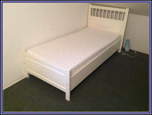 ikea hemnes bett 90x200 anleitung betten house und. Black Bedroom Furniture Sets. Home Design Ideas