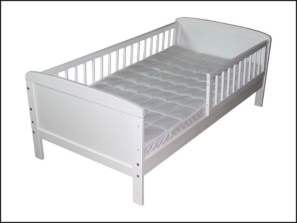 Ikea Kinderbett
