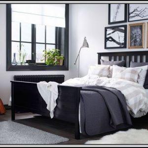 Ikea Odda Bettgestell