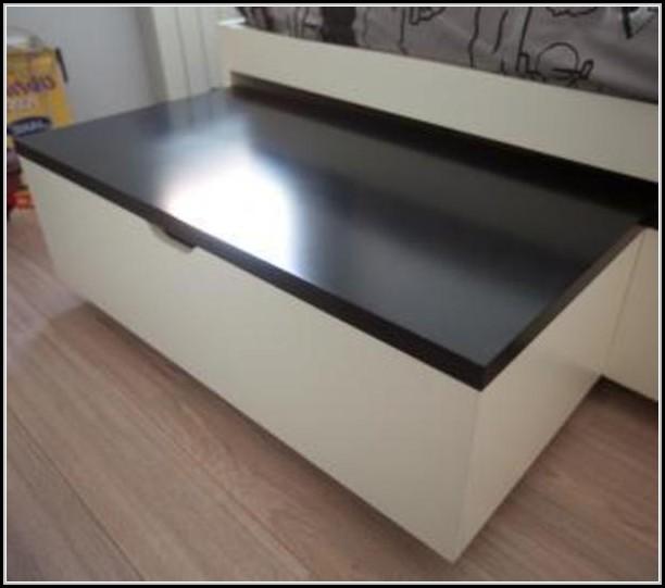 Ikea Odda Bettkasten