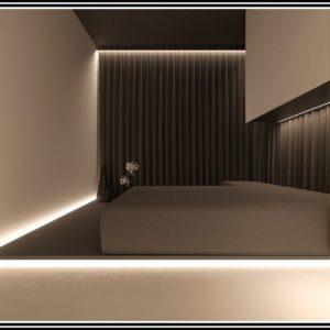 Led Unterm Bett Full Size Of Bett Licht Mit Led Einnehmend