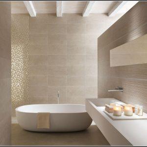 Italienische Fliesen Bad