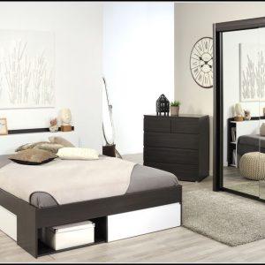 Jugendzimmer Bett 140x200
