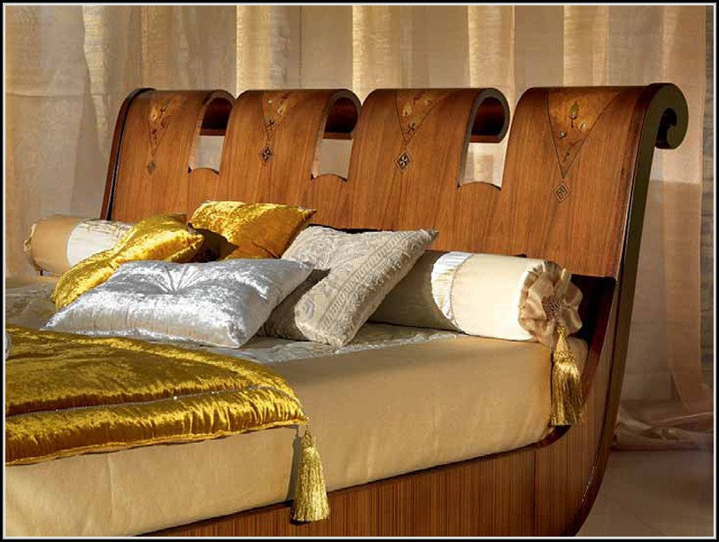 King Size Bed Queen Size Bett