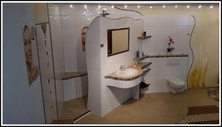 Kleines Bad Fliesen Gestaltung