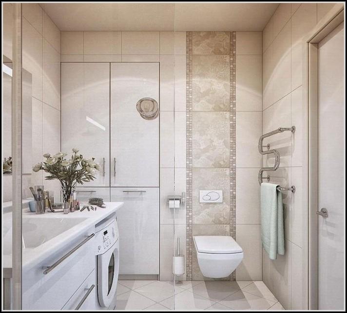 Kleines Badezimmer Fliesen