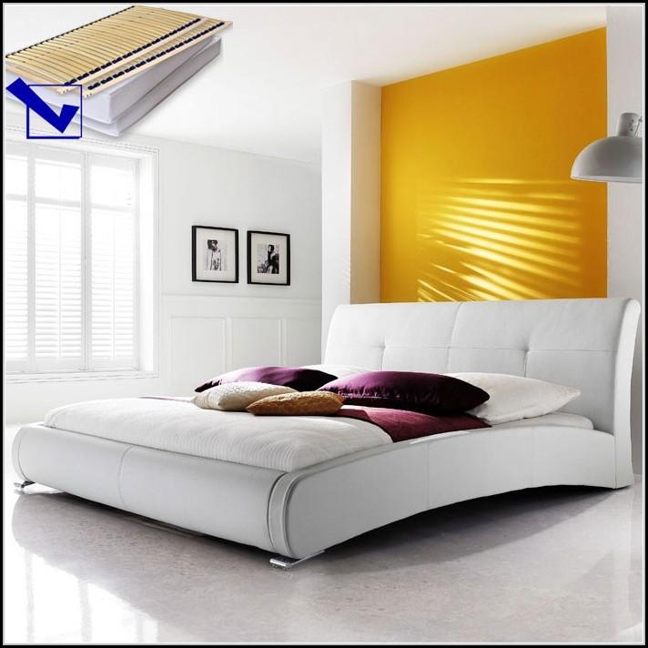 Komplett Bett 160x200