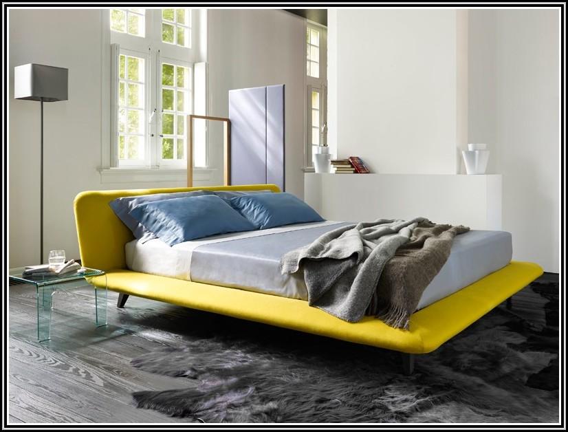 Ligne Roset Betten Design