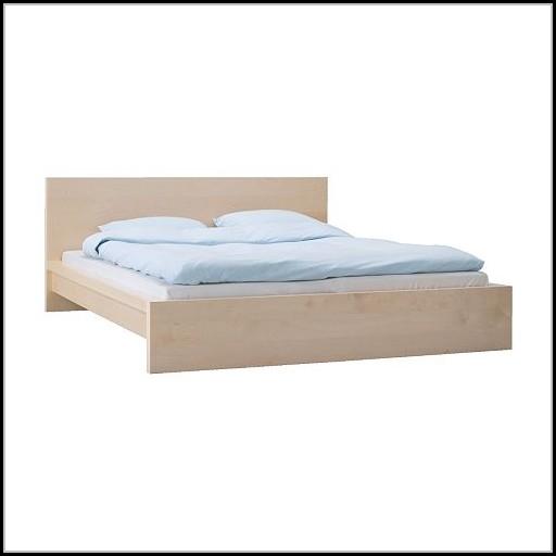 Malm Bett Hoch Ikea