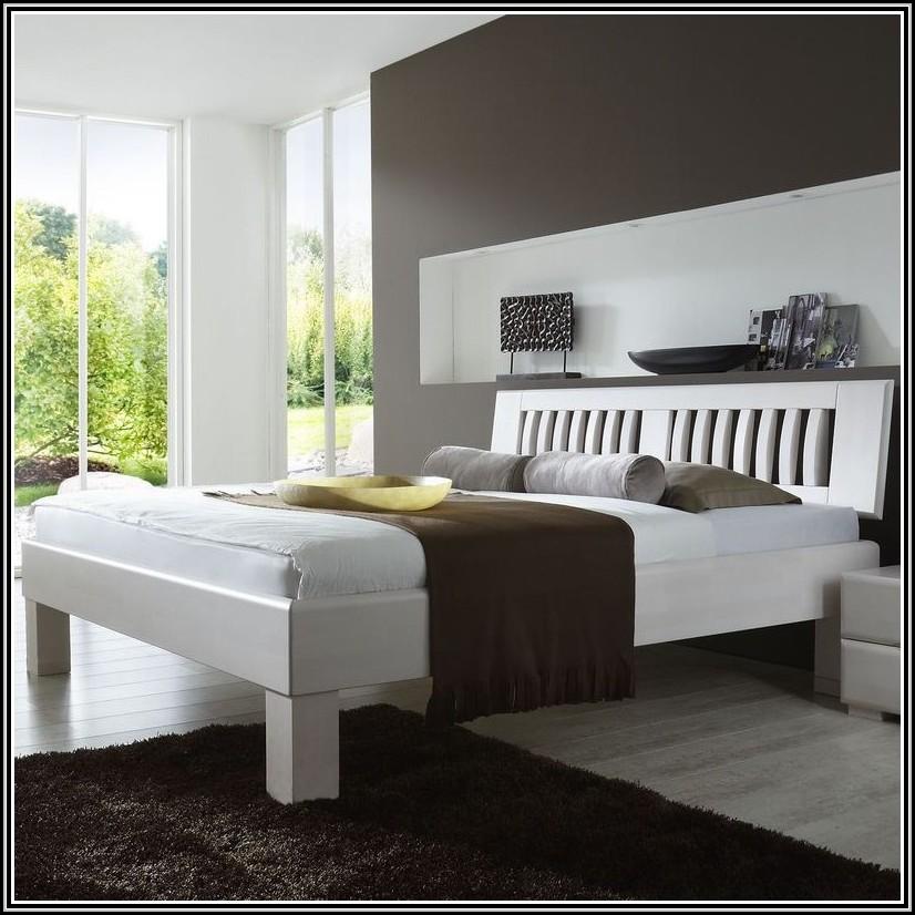 Massivholz Betten 140x200