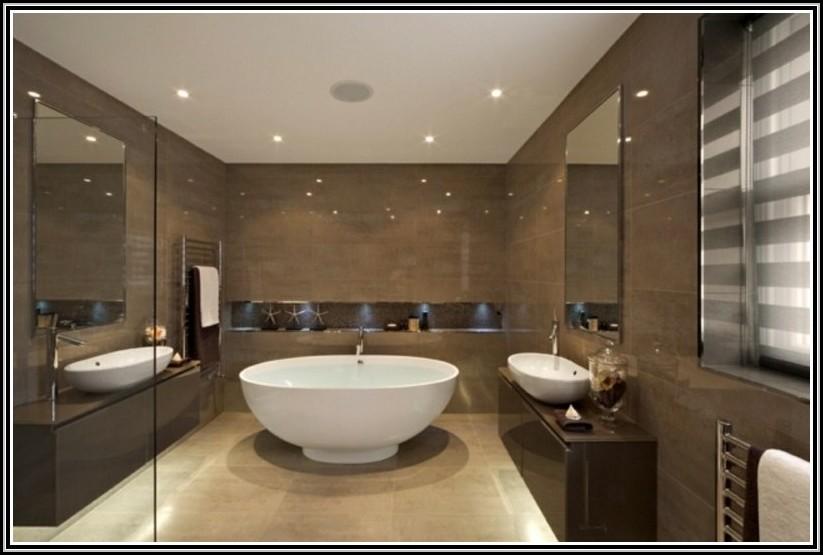 Moderne Bad Fliesen Beispiele
