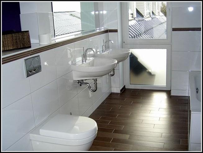Modernes Bad Fliesen
