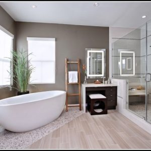 Modernes Badezimmer Fliesen