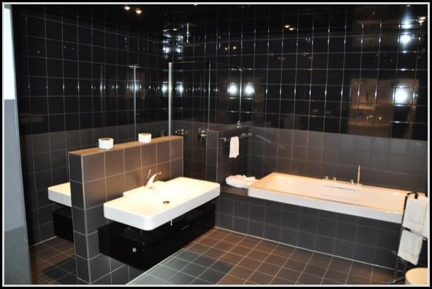 Mosaik Fliesen Im Badezimmer