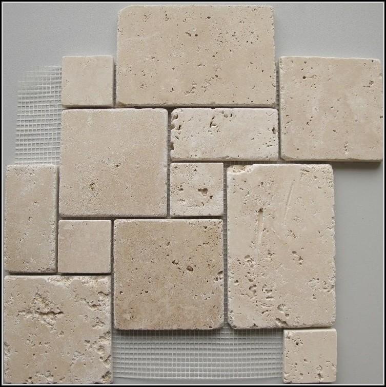 naturstein mosaik fliesen bad fliesen house und dekor. Black Bedroom Furniture Sets. Home Design Ideas