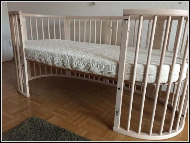stokke sleepi bett kaufen betten house und dekor galerie pnwypyrkbn. Black Bedroom Furniture Sets. Home Design Ideas