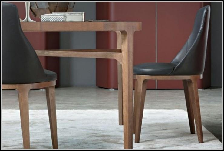 stuhl esszimmer leder holz esszimmer house und dekor. Black Bedroom Furniture Sets. Home Design Ideas