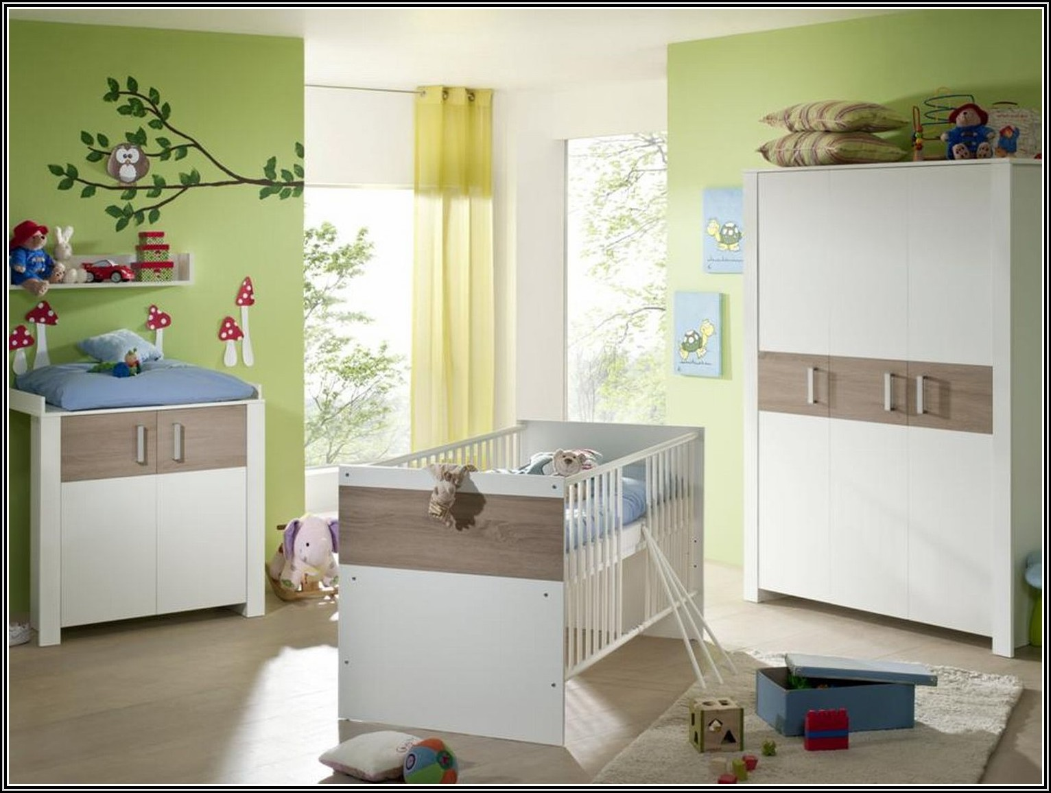 baby kinderzimmer komplett gebraucht kinderzimme house. Black Bedroom Furniture Sets. Home Design Ideas
