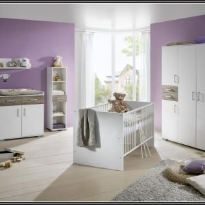 Baby One Kinderzimmer