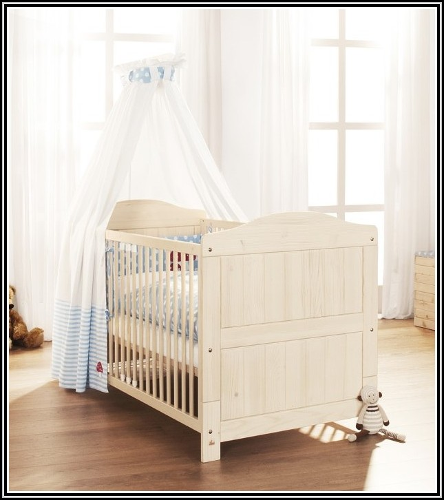 Baby One Kinderzimmer Noah