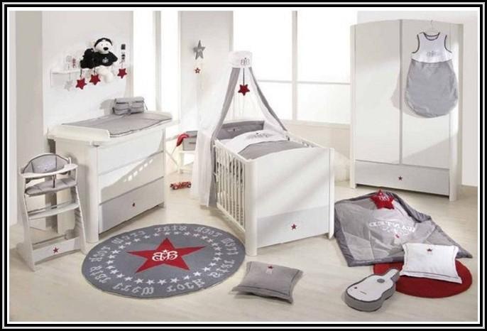Baby One Kinderzimmer Vanessa