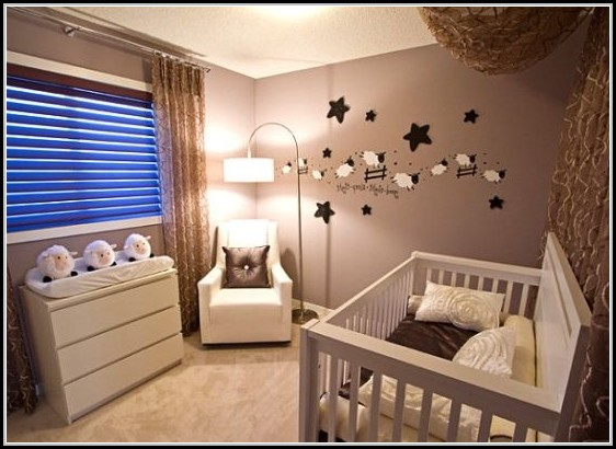 Charmant Babyzimmer Design Ideen