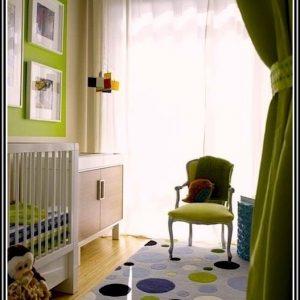 Babyzimmer Einrichten Beispiele